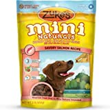 Mini Naturals Dog Salmon USA - 1 LB