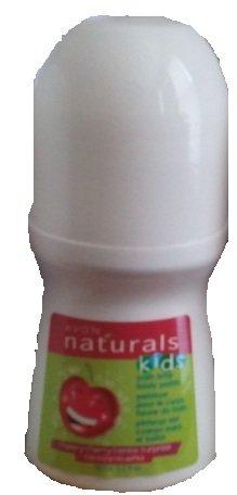 Avon Naturals Kids Bath Time Body Paint Cheery Cherry (Avon Bath Paint compare prices)