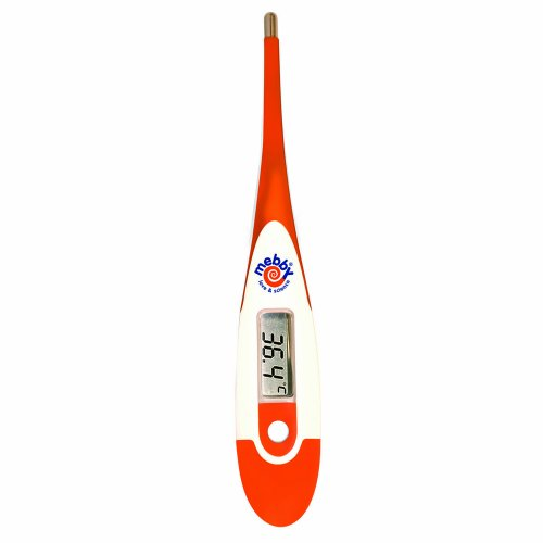 Mebby Flexo 60 Second Digital Thermometer