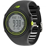 New Balance GPS Runner Watch, Lime Green