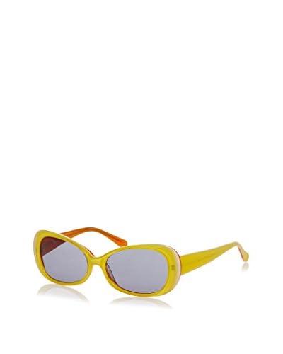 Sándalo Occhiali da sole (66 mm) Giallo