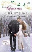 Cover of Marry-Me Christmas (Harlequin Romance)
