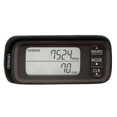 Cheap Omron Healthcare HJ-303 Tri-Axis pedometer (HJ-303)