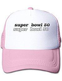 super-bowl-50-nylon-adult-baseball-cap-mesh-hat