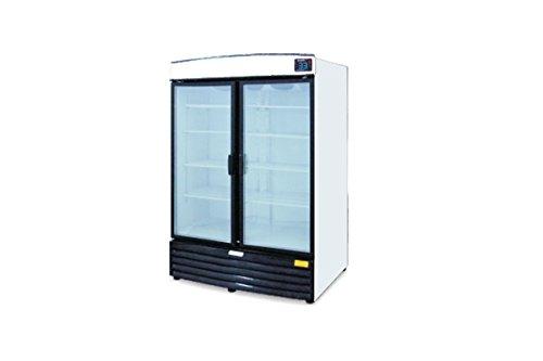 "Metalfrio (REB43) 54"" Upright Beverage Cooler"