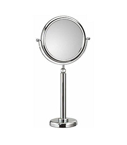 Koh-I-Noor 45/2KK2 Specchio Ingranditore Serie Doppiolo, Cromo