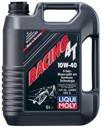 Liqui Moly Racing 4T Motoröl Motorenöl Öl