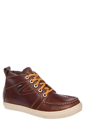 Men's Akta Leather Lace-Up Boot