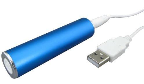 Digio2 USBハンドウォーマー ブルー UA-042B