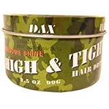 Dax High & Tight Hair Dress Awesome Shine 3.5 Oz