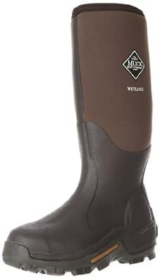 Muck Boot Company The Wetland Premium Field Boot