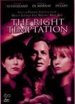 THE RIGHT TEMPTATION (2000) [IMPORT]
