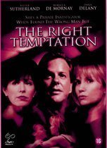 THE RIGHT TEMPTATION *** Europe Zone ***