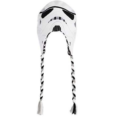 Stormtrooper ~ Peruvian Winter Hat