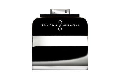 Sonoma Wire Works Guitarjack Model 2