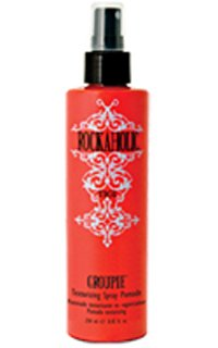 TIGI Bed Head Rockaholic Groupie Texturizing Spray Pomade 250 ml (8.45 oz.) (Case of 6)