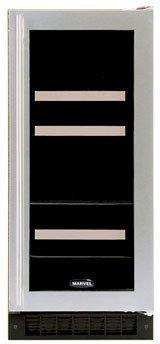 4 Bottle Wine Refrigerator front-112977
