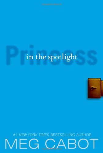 Meg Cabot – [princess Diaries 02] – Princess In The Spotlight (take Two) () (epub)