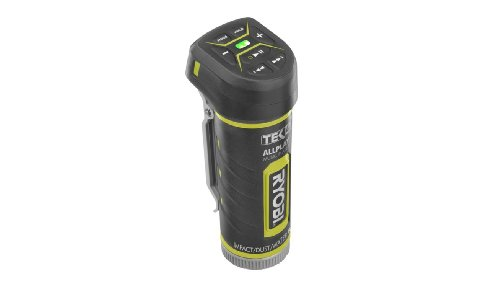 Ryobi TEK4 AllPlay Job Site Music Player