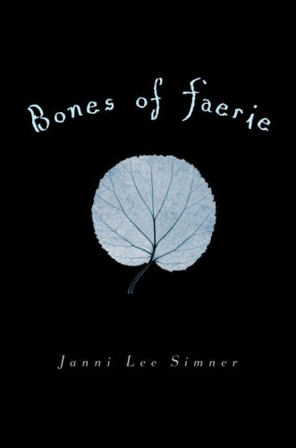 Cover of Bones of Faerie