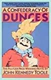 A Confederacy of Dunces (1439513244) by Toole, John Kennedy