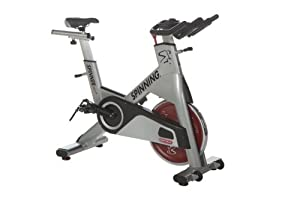 Spinner NXT Smart Release Manufactured by Star Trac - Commercial Spin Bike with Four... by Mad Dogg Athletics