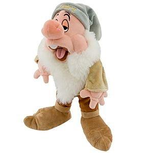 7 dwarfs toys plush