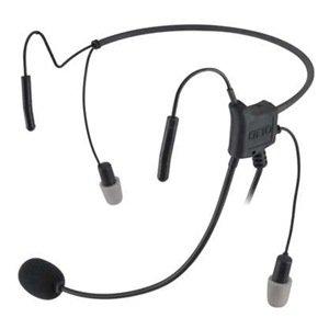Otto - V4-Hn2Ka5 - Hurricane Ii Headset W/ Headphone