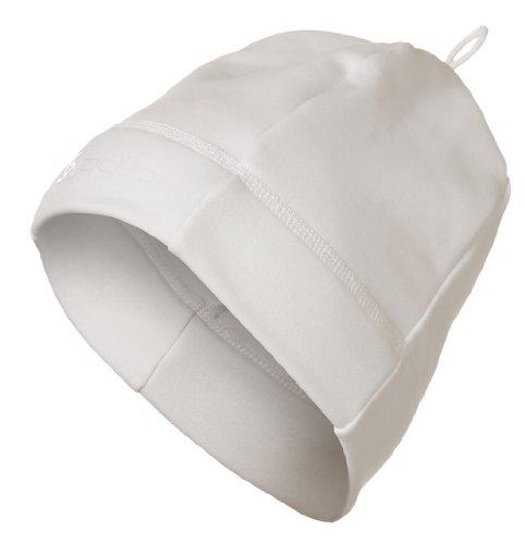 odlo Mütze Stretch Fleece Hat Weiß