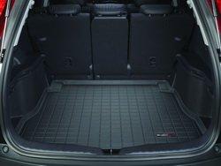 WeatherTech Custom Fit Cargo Liners for Honda CR-V, Black