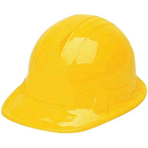 Child-Construction-Hats-12-Pack-Yellow