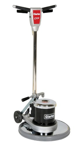 Clarke CFP 1700 Commercial Floor Polisher 17 Inch Pad Diameter