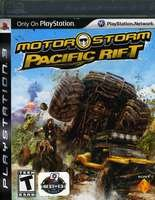 New Sony Sdvg Motorstorm Pacific Rift Video Game Racing Driving Ps3 Popular Exciting Interesting