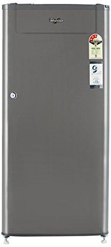 Whirlpool WDE 205 CLS 190L 3S Single-door Refrigerator