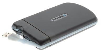 Freecom Tough Drive USB 3.0 2.5 Inch External Hard Drive