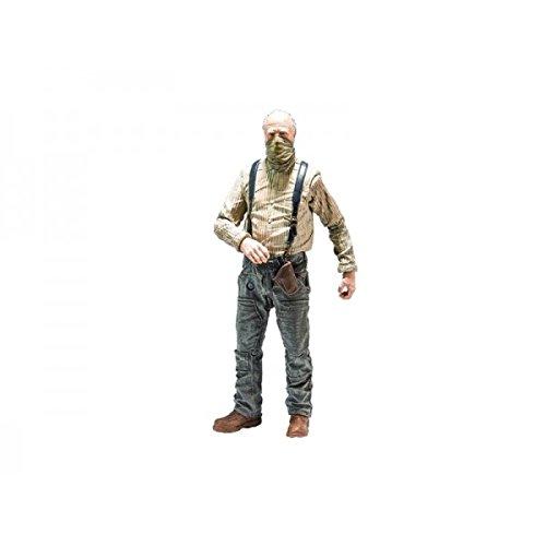 """The Walking Dead - Series 7 Hershel Greene Figure 4.5""""/11cm"""