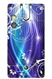 YOUNiiK Styling Skin Sticker Cover Sony Ericsson W995i - Namid