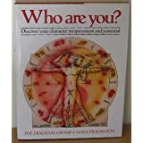 Who Are You? Discover Your Character, Temperament and Potentialby The Diagram Group and...