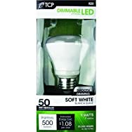 TCP RLR209W27KD Dimmable LED Floodlight Bulb