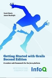 Getting Started with Grails Second Edition