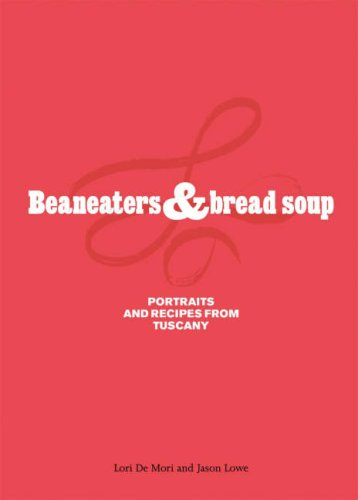 Beaneaters &amp; Bread Soup