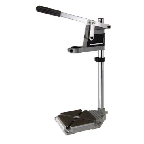 Stands 7 16 Quot Collet Rotary Drill Stand Table Bench Top New