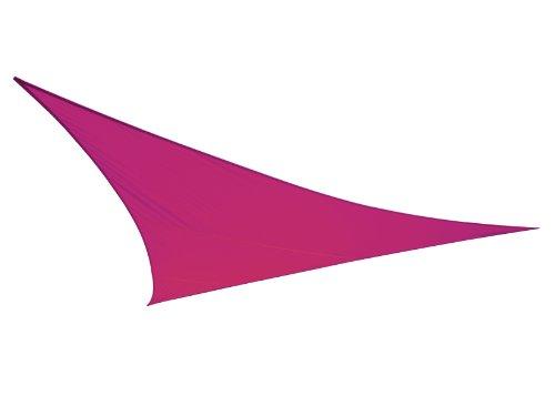 Voile d ombrage triangle pas cher - Voile d ombrage sur mes ure pas cher ...