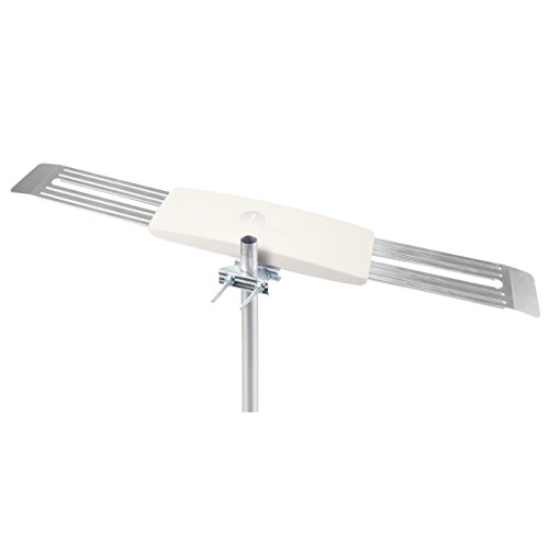 Amplified outdoor tv antenna for Hdtv antenna template