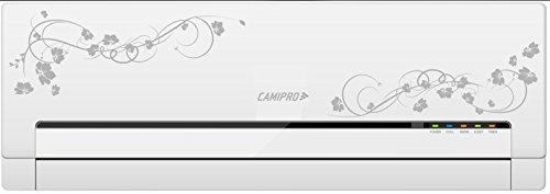 Carrier Camipro Split AC Indoor Unit - 1.5 Ton (18,000 BTU) Premium Floral