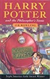 Harry Potter and the Philosopher's Stone (0747532745) by Rowling, J. K.