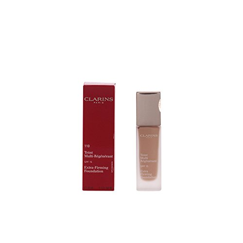 Clarins Extra Firming Foundation SPF 15 110 Honey (Clarins Extra Firming Foundation compare prices)