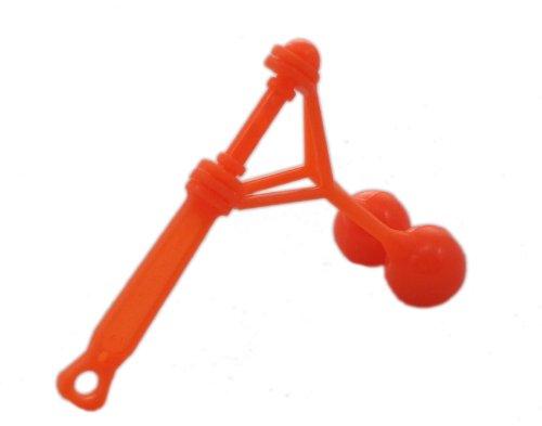 WeGlow International Mini Clackers, 60-Pieces