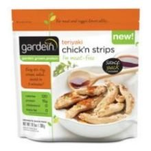 Gardein Teriyaki Chicken Strips