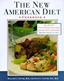 The New American Diet Cookbook